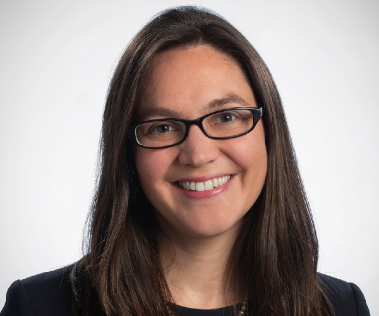 Dr. Stephanie Lheureux