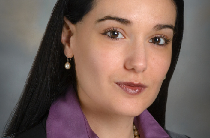 Dr. Tina Cascone