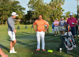 Golf Classic Photo