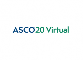 ASCO20 Virtual Meeting official logo