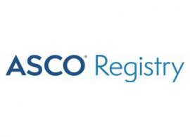 ASCO Registry logo