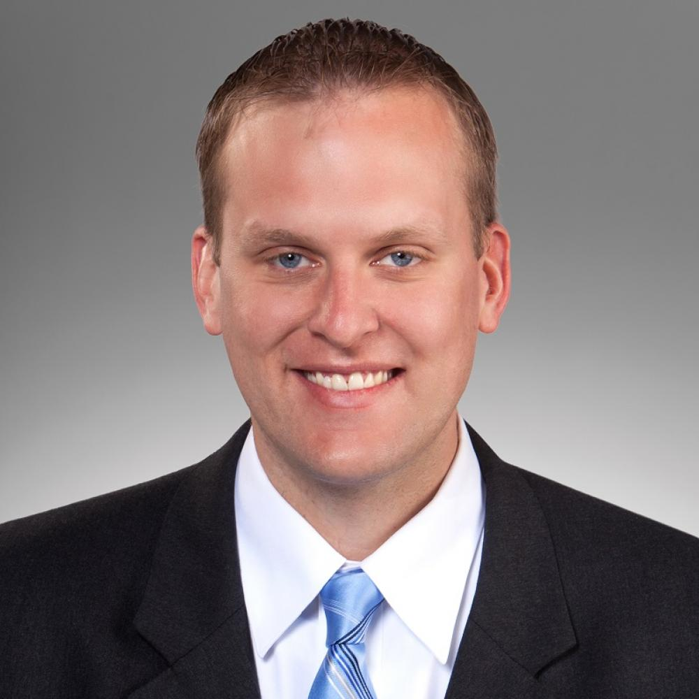 Dr. Jonathan Bleeker