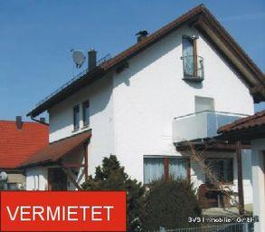 Einfamilienhaus-Dettenhausen