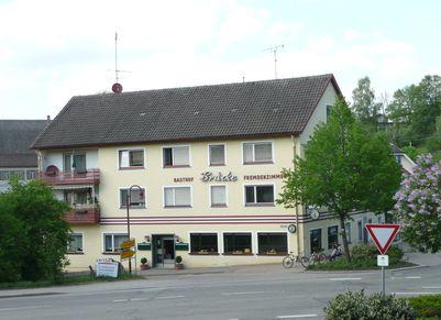 Gasthaus-Dornstetten-Aach
