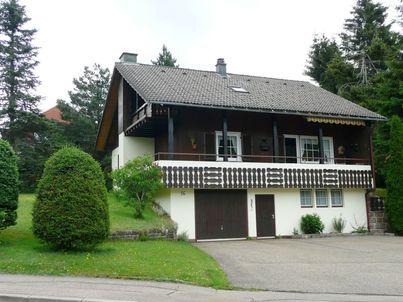 Haus-Freudenstadt-Kniebis
