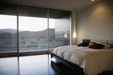 moderne-Wohnung-Schlafzimmer