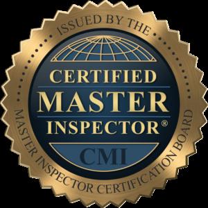 cmi-logo-polished-brass-blue-interior-background