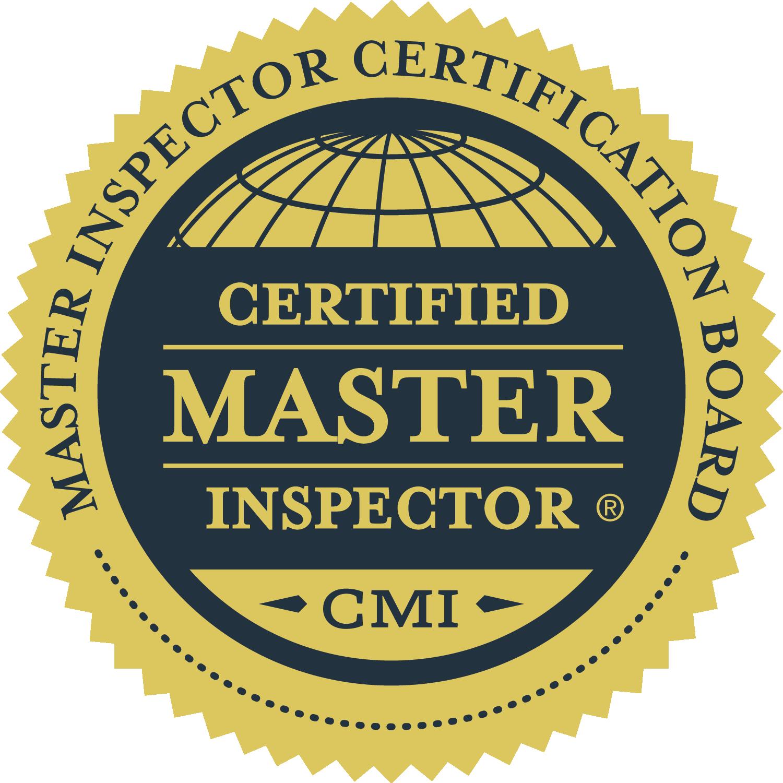 certifed master inspector logos certified master inspector