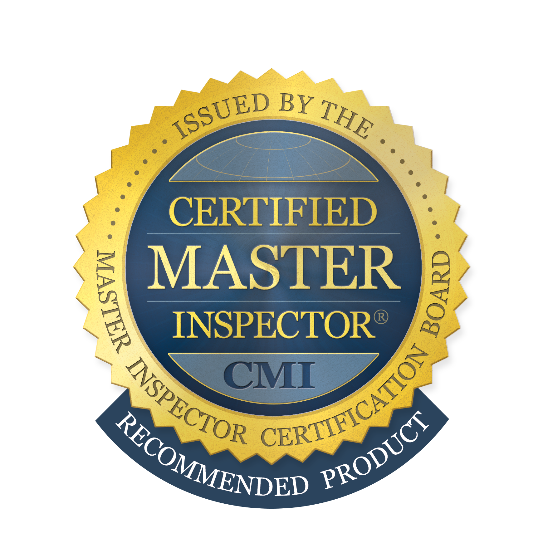 The Best Inspection Products And Services Certified Master Inspector