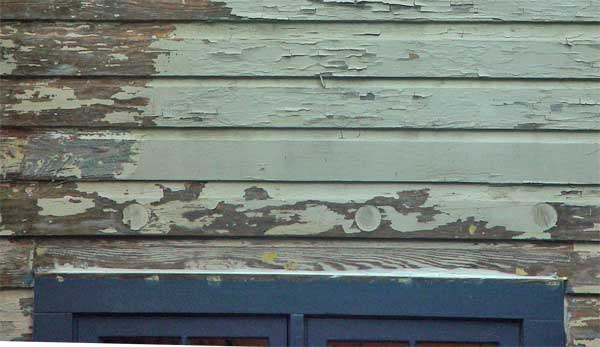 Wood Siding Inspection Tips Certified Master Inspector
