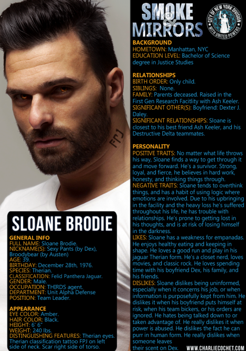 Sloane Brodie