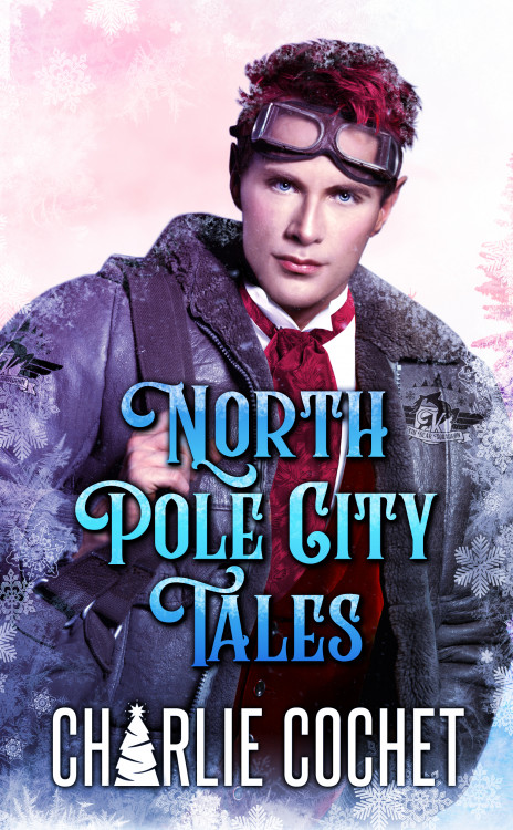 North Pole City Tales Anthology