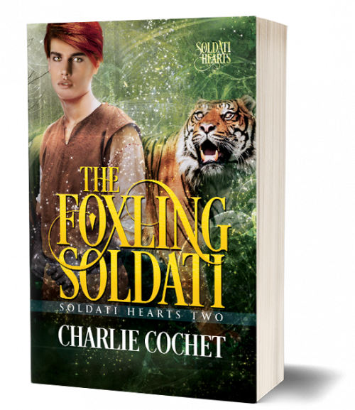The Foxling Soldati