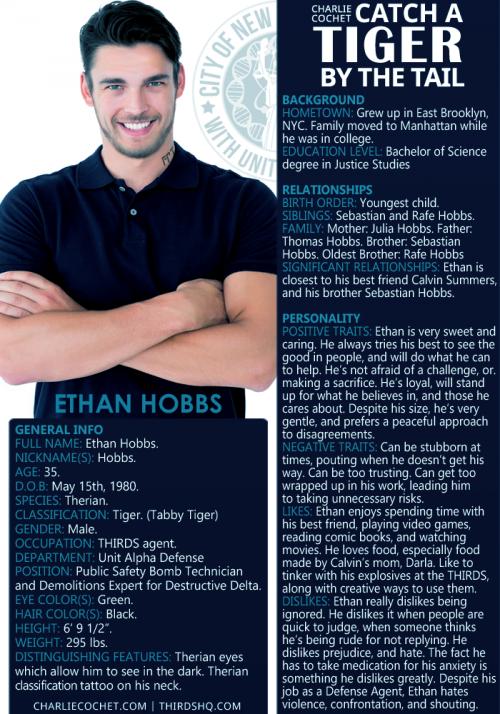 Ethan Hobbs