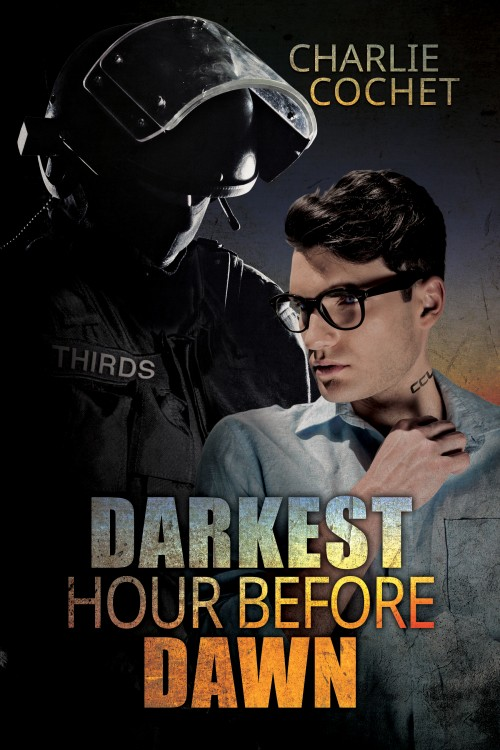 Darkest Hour Before Dawn