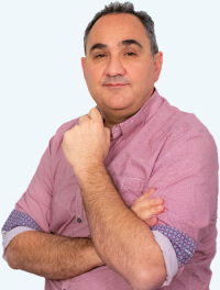 doctor Joseph Berlingieri