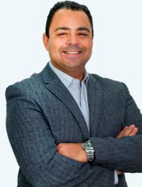 doctor Hisham Dokainish