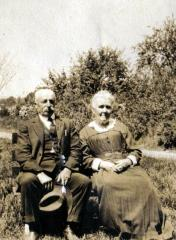 Henry and Ann (Collins) LaBroad