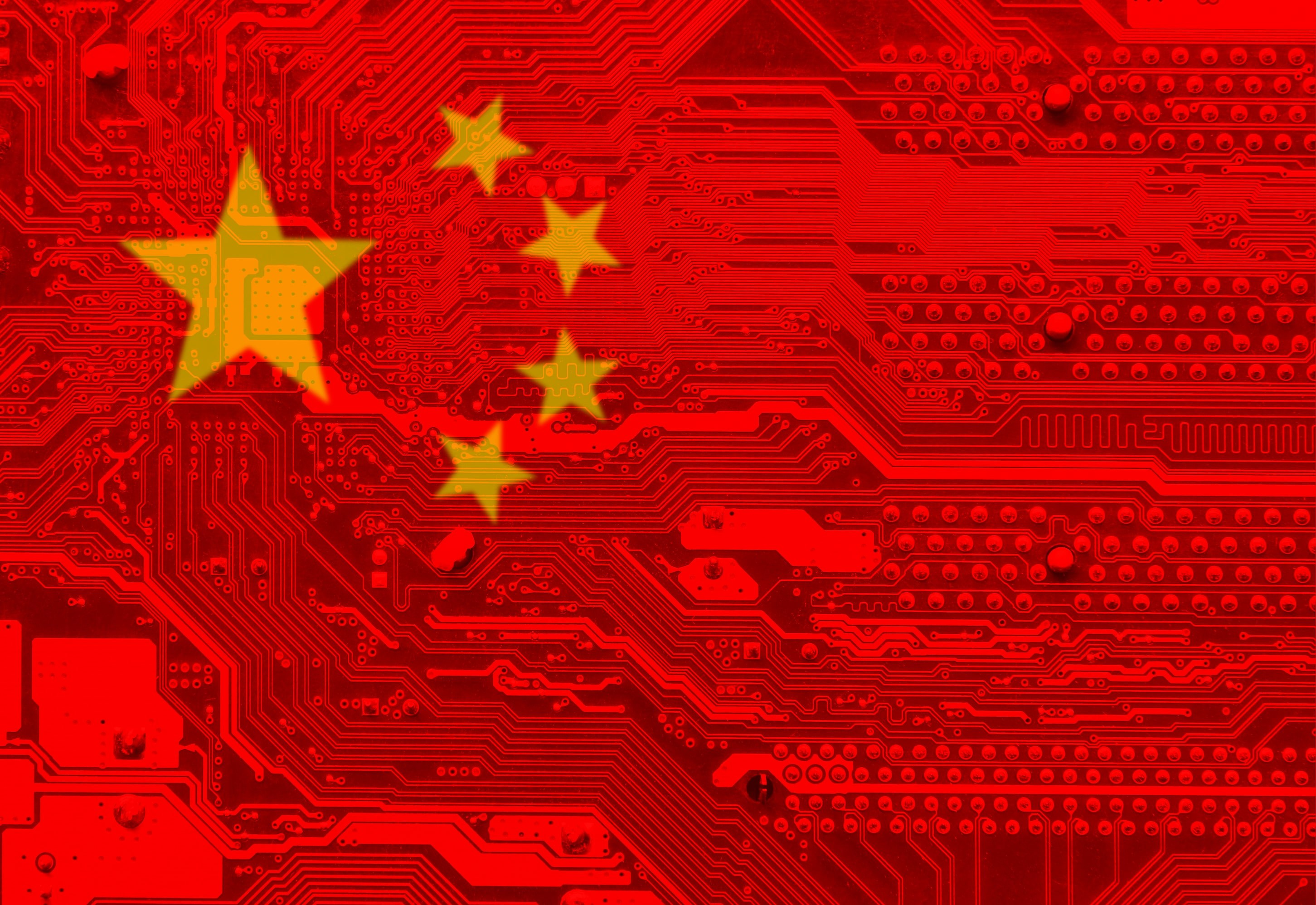 Understanding China's AI Strategy | Center for a New