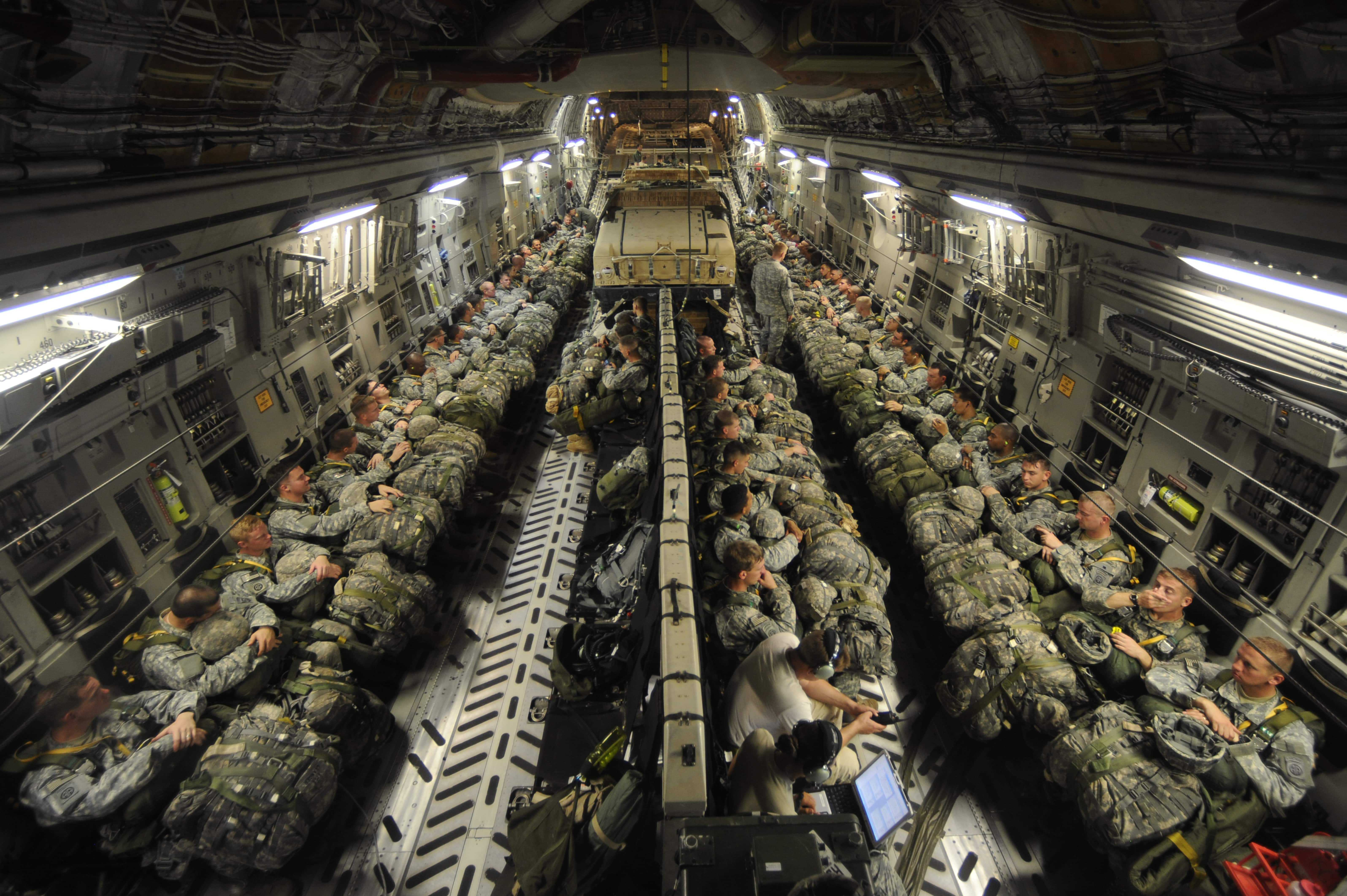 Military | Center for a New American Security
