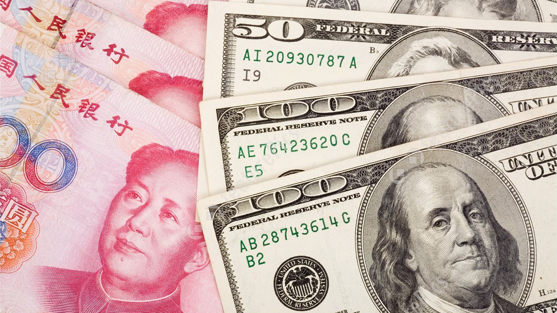 Currency War With China Dooms Trade Talks | Center for a New