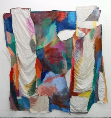 Alexis Marguerite Teplin, !!!, 2012