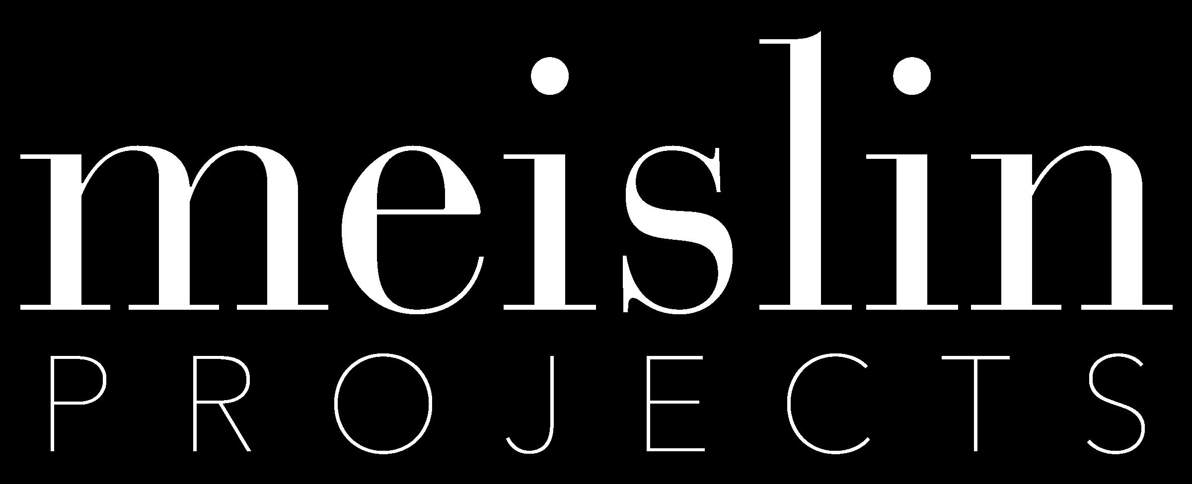 Meislin Projects