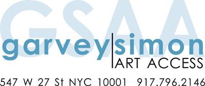 Garvey Simon Art Access