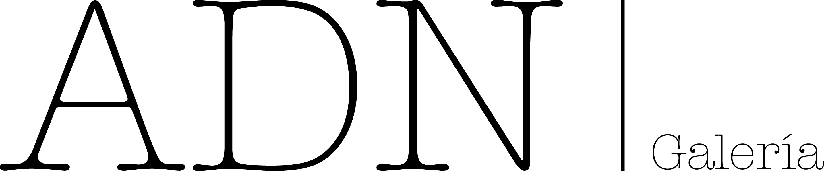ADN Galeria