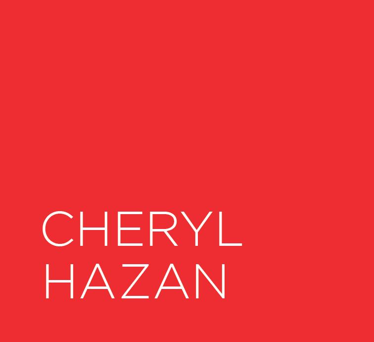 Cheryl Hazan