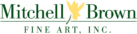 Mitchell Brown Fine Art, Inc.