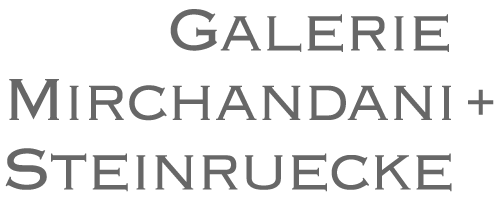 Galerie Mirchandani + Steinruecke