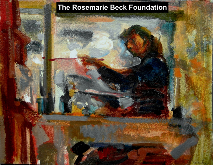 Rosemarie Beck Foundation Viewing Room