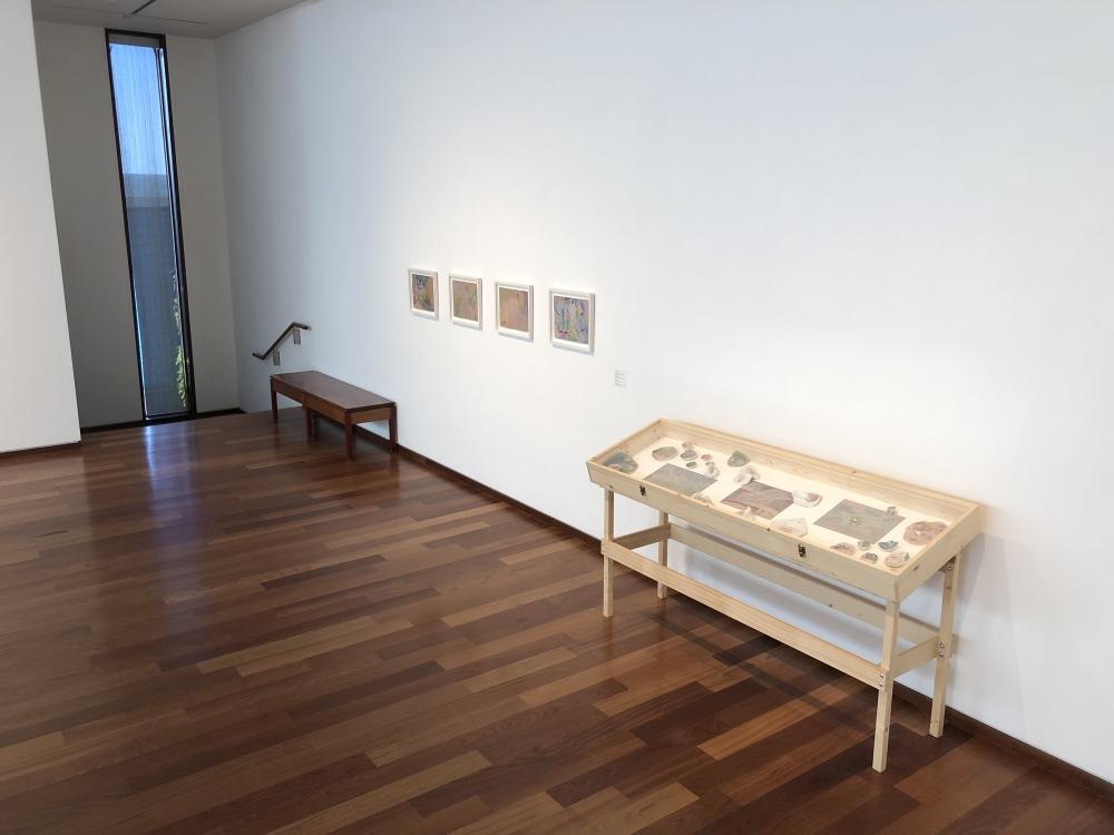 EVE K. TREMBLAY AU MACLAREN ART CENTER