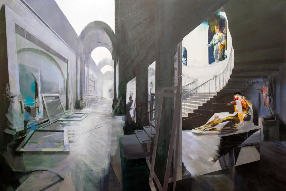 PATRICK MIKHAIL ANNONCE LA REPRÉSENTATION DE L'ARTISTE TIM KENT DE NEW YORK