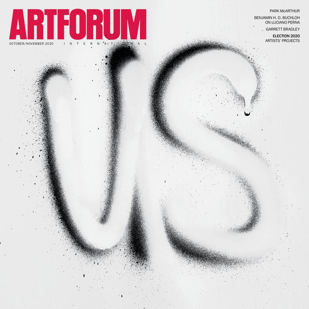 ANTONIETTA GRASSI | ARTFORUM MAGAZINE