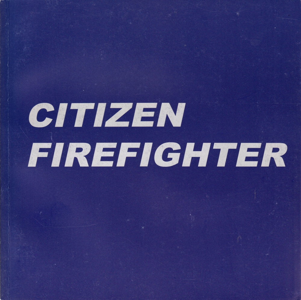 CITIZEN FIREFIGHTER