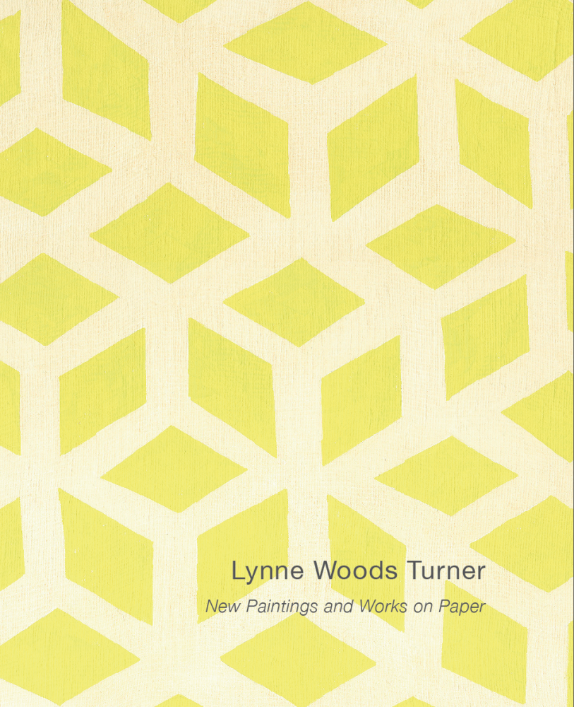 Lynne Woods Turner: Recent Paintings and Drawings