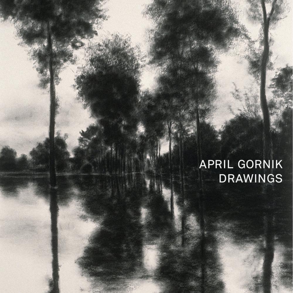April Gornik: Drawings