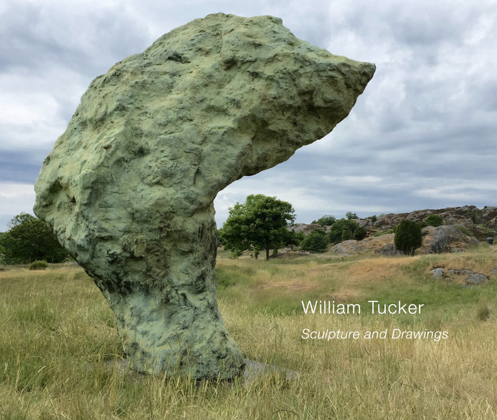 William Tucker: Sculpture and Drawings