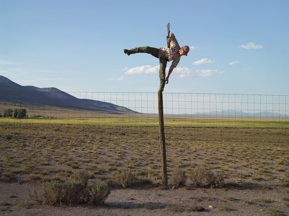 Lucas Foglia in The New Yorker