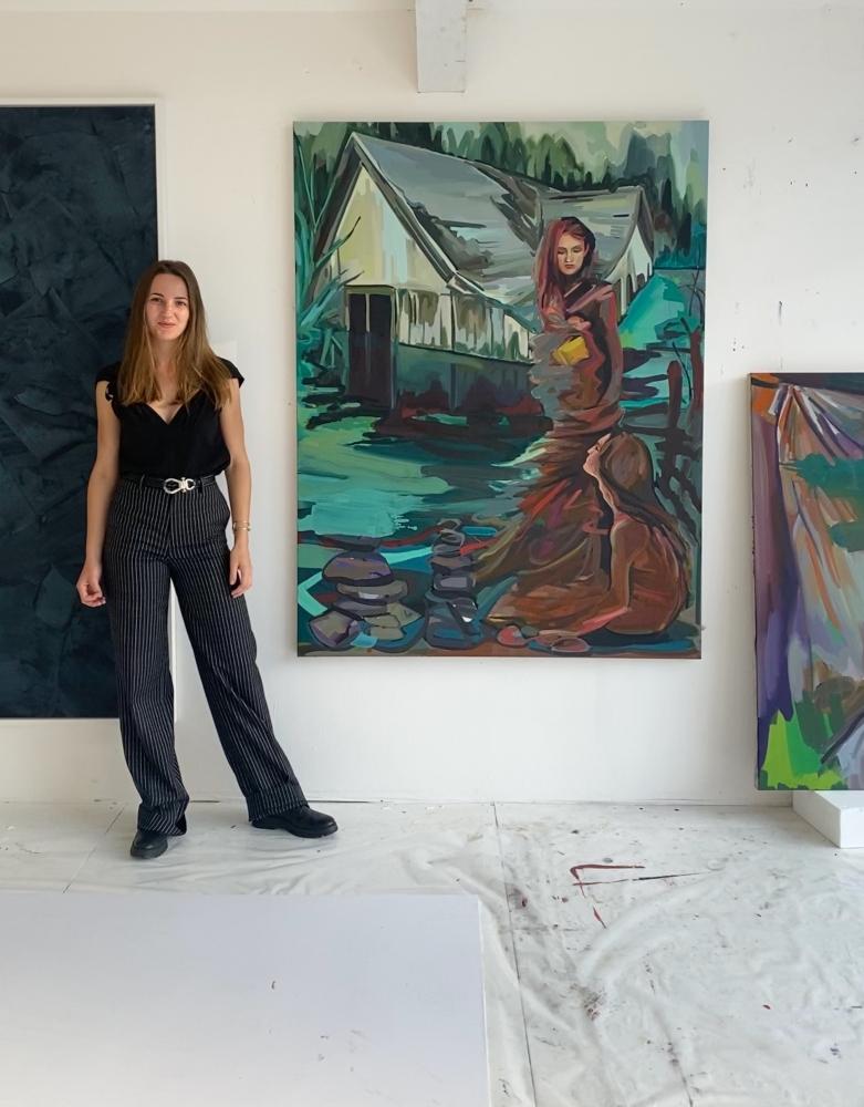 Anna Kenneally