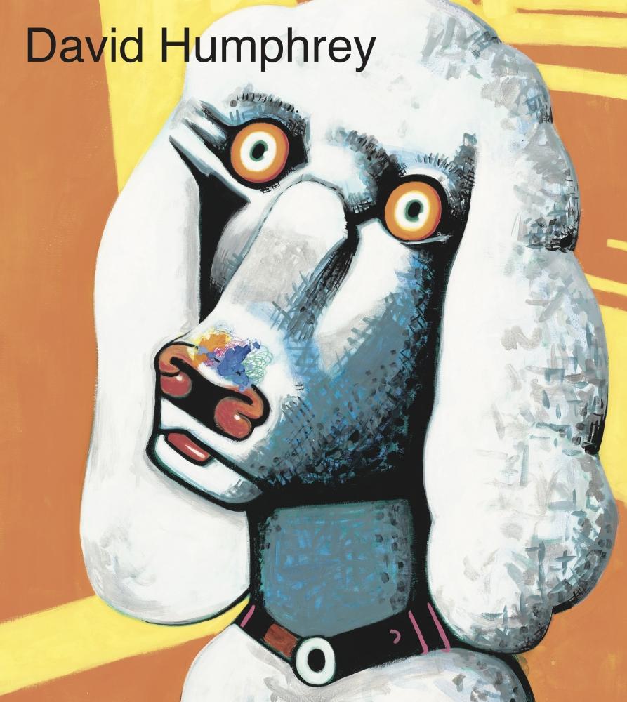 David Humphrey Book Launch/Panel Discussion