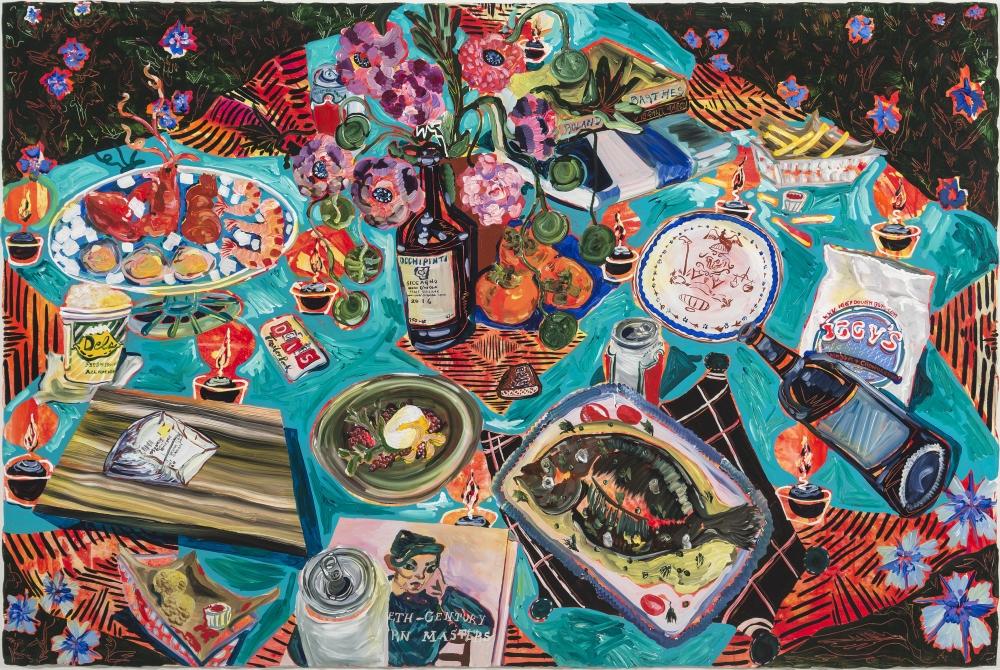 Kate Pincus-Whitney in Art in America