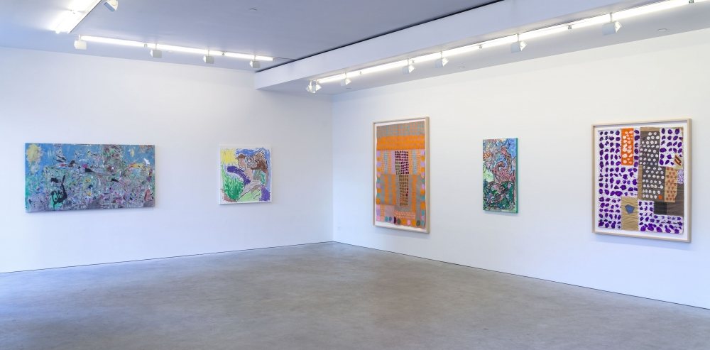 6 Must-See Gallery Shows in New York in Artinfo