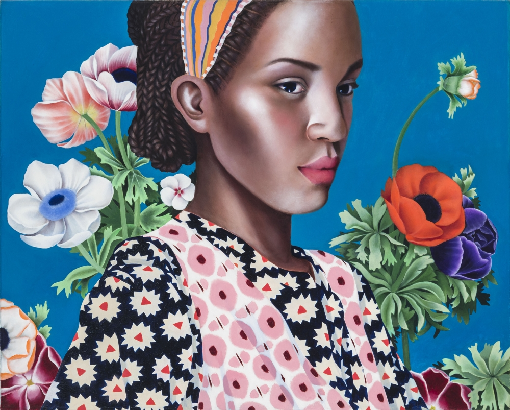Jocelyn Hobbie Among Editors' Top Picks on Artnet