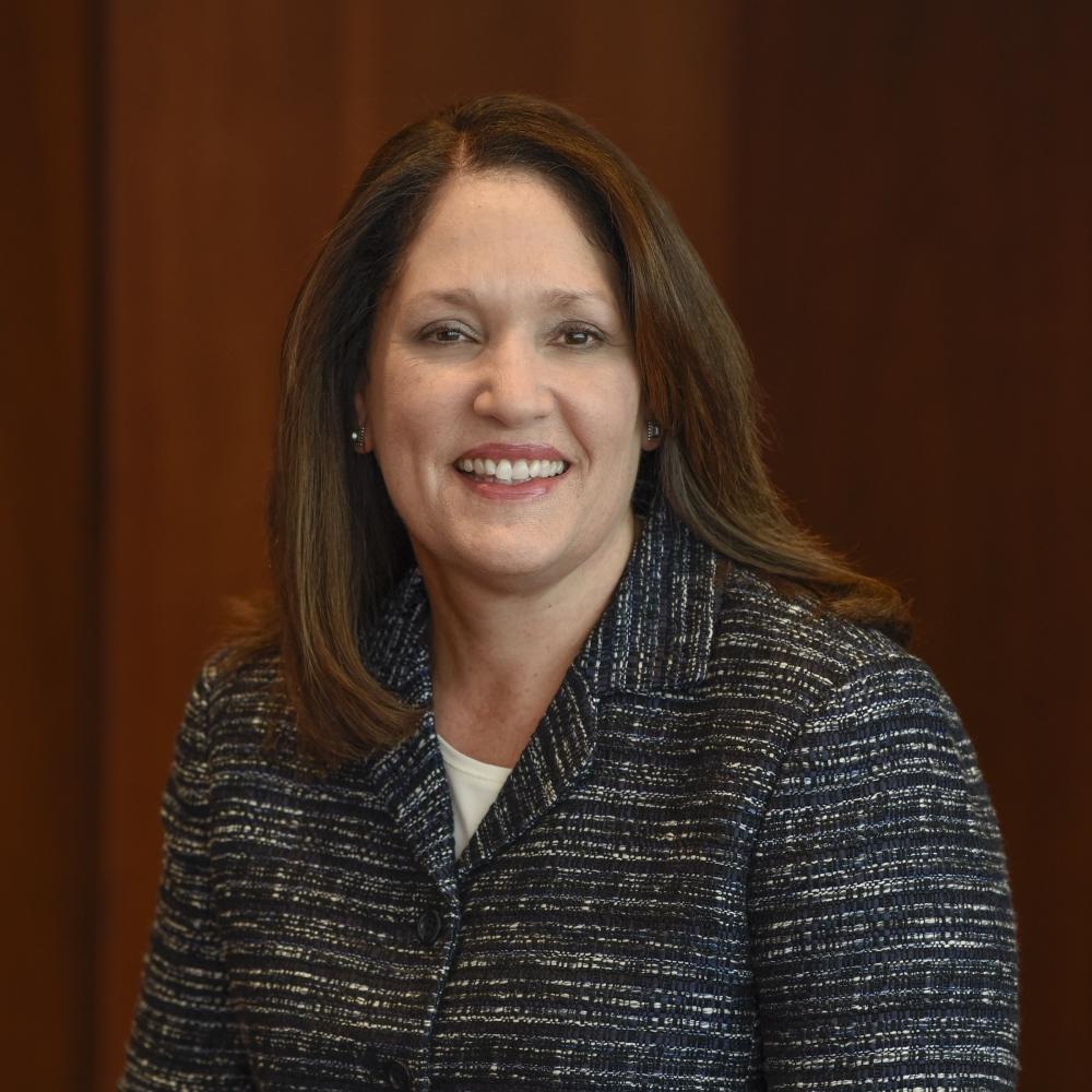 Lynn Zuercher