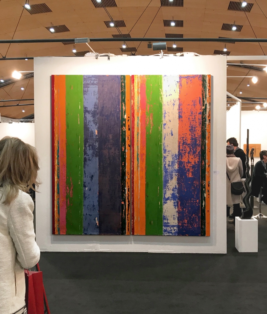 ART FAIR KARLSRUHE 2018