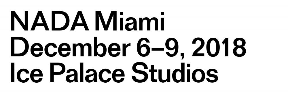 NADA Miami | Booth 2.09
