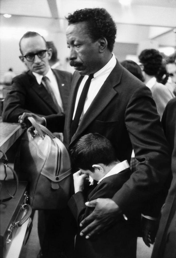 """The """"Rescue"""": 1961–1963"""